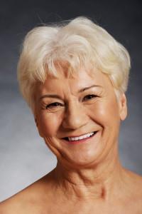 Meet Older Women